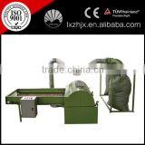 Nonwoven fiber opening machine, polyester opener machine