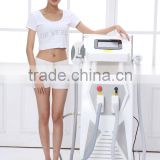 2.6MHZ High Frequency Facial Machine OPT SHR 590-1200nm IPL RF Nd YAG Laser Beauty Equipment
