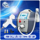 Freckles Removal Laser Type And No Q-Switch 0.5HZ (high Quality) Long Pulse Nd Yag Laser 1064nm