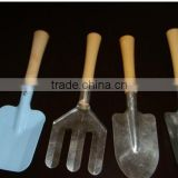 Mini Kids Plastic Shovels