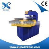 Xinhong China Digital Four Color Sublimation Printing Heat Press Machine Hot Pressing Machine