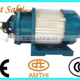 brushless dc electric motor 48v 1500w,48V 650W~72V~3000W,permanent magnet brushless dc motor,brushless dc submersible motor