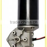 DC 12V/24V welder wire feed worm gear motor