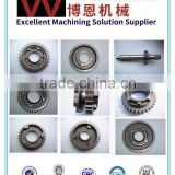 High quality & precision toyota coaster spare parts made by WhachineBrothers ltd.
