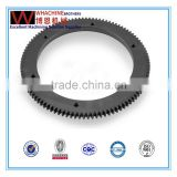 China high quality material precision toyota flywheel ring gear made by whachinebrothers ltd