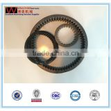 Top Quality gx340 flywheel Used For Agriculture Machinery
