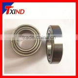 15x21x4 bearings 6805 2rs 6032
