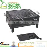 Japanese Style Charcoal Barbecue Grill / Campfire Grill / Outdoor BBQ
