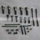 furniture titanium bolts and screw with ASME, ANSI Standards