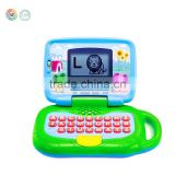 Children Mini Educational Laptop Learning Laptop , Educational toy For Kids From Dongguan Toy Factory