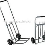 Manufacturer Cheap Wholesale New design large capacity Sack Truck TH1830 Hand Trolley Two Wheel