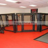 Fighting Training Series floor MMA Cage
