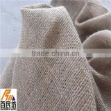 hemp fabric nature color Eco-friendly 20'' wide 100meters long