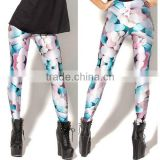 Personalized girls wearing yoga pants wholesale