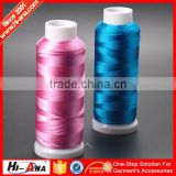 hi-ana thread3 Stict QC 100% Sew Good 120d/2 viscose rayon embroidery thread