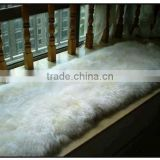 Super Quality Lamb Fur Blanket square/Size adjustable