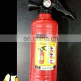Color fire, fire extinguishers water gun