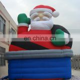 Sunway New Products 2016 Gifts Inflatable Santa Claus Christmas Decorations