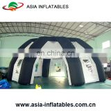 High Quality Favorable Price Marquee Inflatable Igloo Tent Inflatable Spider Tent for Sale