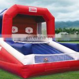 inflatable pool basketball hoop