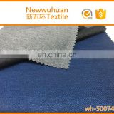 2017 new design T/R 8020 suiting fabric for Vietnam market, wh-50074