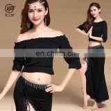 T-5194 Arabic wholesale price belly dancing costume for belly dancer