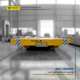 China Made Electric Transportation Rail TransferCart