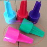 Promotional Plastic Beach Cup Holder
