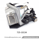 High quality Wholesale Projector Lamp with housing For Dell 4210X Projector (725-10134)