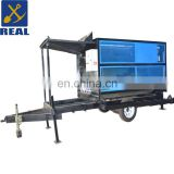 Hot sale China good quality and cheap price Diamond Wash Plant gold recovery machine equipment for sale