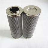 Hydraulic filter factory supply filter cartridge 301062 and 05.9600.3VG.10.E.P.8