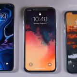 iPhone Xs Max iOS 12 Snapdragon 845 Octa Core 6.5inch phone