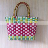 Bulk Plastic Baskets Woven Baskets Bags