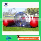 inflatable bowling zorbing track inflatable bowling lanes for sale low price