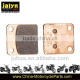 High Quality OEM Motorcycle Brake Pads Brake Block