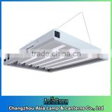 hydroponics system vertical t5 grow lighting for indoor plant growing 24W 6bulb                                                                         Quality Choice