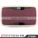mini fit ultrathin vibration machine crazy fit massage