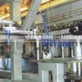 Bottle Blow Molding Machinery