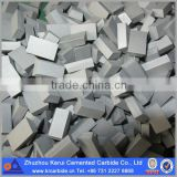 Good quality of tungsten carbide bits for marble, granite, limestone, tufa stone cutting