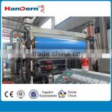 Plastic PP/PS/EVOH Sheet Extrusion Machine extruder machinery