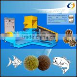 CE&BV approved floating fish feed making machine for Making Nutritional Fish Feed/Aquatic Feed/Pet Feed