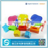 Wholesale plastic snow winter sled