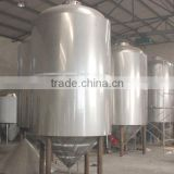5000L/day Beer brewery,large beer brewery plant,Mini Beer brewing Brewery System/ bright tanks beer equipment