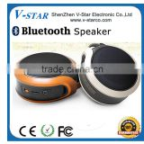 Electronic gadgets Exclusive Bag Outdoor Wireless Mini wireless bluetooth speaker with led light