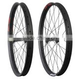29 plus carbon fat bike wheels 2015 new 29er mtb wheels 26er fatbike wheelset 50MM WIDTH DOUBLE WALL HOOKLESS TUBELESS COMPATIBL