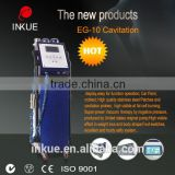 EG10.0 the new product super power vacuum cavitation weight loss machine