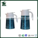 vacuum water kettle for hot water ,vacuum water kettle for tea, stainless steel vacuum water kettle at home