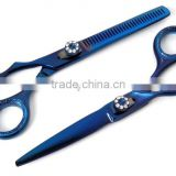 Linke Hand Friseur Modellier Schneiden Rasierer Scheren Salon 15.2cm/ Professional Hair Scissors,Beauty care tools