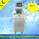 IPL+Thermag+ Laser hair removal machine with laser thermagic