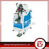Hydraulic Heel Making Toe Lasting Machine